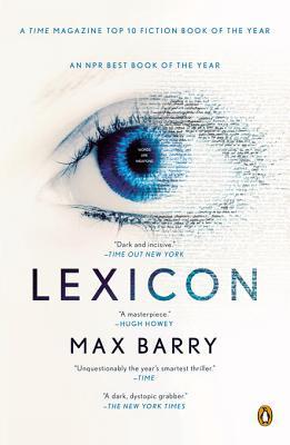 [PDF] [EPUB] Lexicon Download by Max Barry