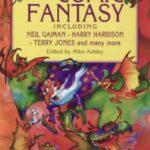 [PDF] [EPUB] Mammoth Book Of Seriously Comic Fantasy Download