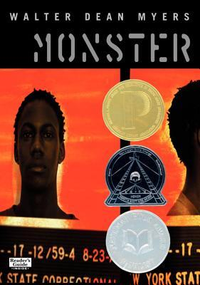 [PDF] [EPUB] Monster Download by Walter Dean Myers