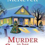 [PDF] [EPUB] Murder in Her Stocking (A Granny Reid Mystery, #1) Download