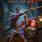 [PDF] [EPUB] One in the Gut: A Post-Apocalyptic LitRPG (Headshot Online Book 1) Download