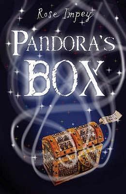 [PDF] [EPUB] Pandora's Box Download by Rose Impey