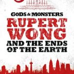 [PDF] [EPUB] Rupert Wong and the Ends of the Earth (Gods and Monsters: Rupert Wong #2) Download