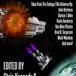 [PDF] [EPUB] Salvage Conquest: Tales from the Salvage Title Universe Download