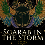[PDF] [EPUB] Scarab in the Storm (The Lost Pharaoh Chronicles, #3) Download