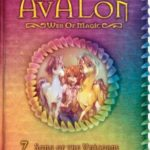 [PDF] [EPUB] Song of the Unicorns (Avalon: Web of Magic #7) Download