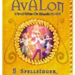 [PDF] [EPUB] Spellsinger (Avalon: Web of Magic #5) Download