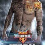[PDF] [EPUB] Storm: A Paranormal Romance (Savage Brotherhood MC Book 8) Download