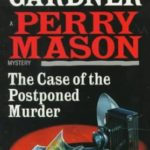 [PDF] [EPUB] The Case of the Postponed Murder Download