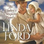 [PDF] [EPUB] The Cowboy's Unexpected Family (Cowboys of Eden Valley, #3) Download