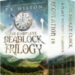 [PDF] [EPUB] The Deadlock Trilogy Box Set Download
