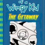 [PDF] [EPUB] The Getaway (Diary of a Wimpy Kid #12) Download