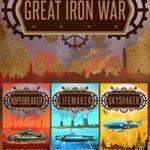 [PDF] [EPUB] The Great Iron War: Books 1 – 3 Download