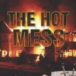 [PDF] [EPUB] The Hot Mess (Peri Minneopa Mystery, #3) Download