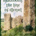 [PDF] [EPUB] The Line of Illeniel (Mageborn, #2) Download