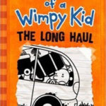 [PDF] [EPUB] The Long Haul (Diary of a Wimpy Kid, #9) Download