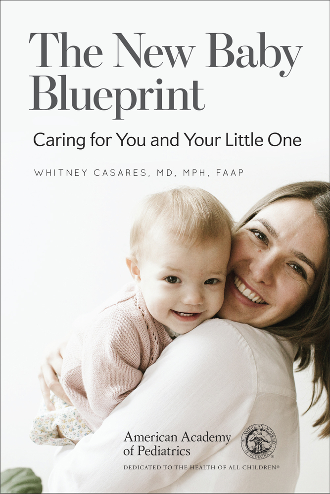 [PDF] [EPUB] The New Baby Blueprint: Caring for You and Your Little One Download by Whitney Casares
