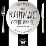 [PDF] [EPUB] The Nightmare Before Dinner: Recipes and Drinks from The Beetle House, the Tim Burton and Salvador Dali-Inspired Restaurant Download