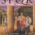 [PDF] [EPUB] The Sacrilege (SPQR, #3) Download