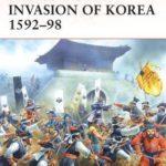 [PDF] [EPUB] The Samurai Invasion of Korea 1592-98 Download
