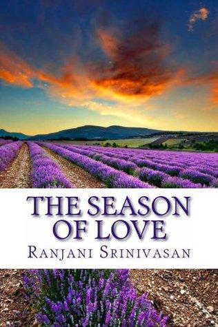 [PDF] [EPUB] The Season of Love Download by Ranjani Srinivasan