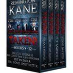 [PDF] [EPUB] The TAKEN! Series – Books 9-12 (Taken! Box Set Book 3) Download