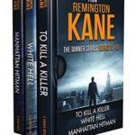 [PDF] [EPUB] The TANNER Series – Books 16-18 Download