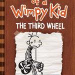 [PDF] [EPUB] The Third Wheel (Diary of a Wimpy Kid, #7) Download