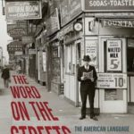 [PDF] [EPUB] The Word on the Streets: The American Language of Vernacular Modernism Download