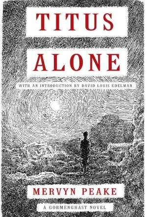 [PDF] [EPUB] Titus Alone Download by Mervyn Peake