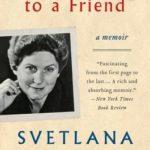 [PDF] [EPUB] Twenty Letters to a Friend: A Memoir Download