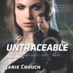 [PDF] [EPUB] Untraceable (Omega Sector #3) Download