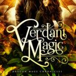 [PDF] [EPUB] Verdant Magic (Dragon Mage Chronicles, #1) Download