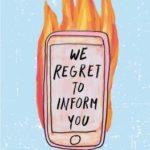 [PDF] [EPUB] We Regret to Inform You Download