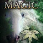 [PDF] [EPUB] Wild Magic (Immortals, #1) Download