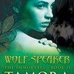 [PDF] [EPUB] Wolf-speaker Download