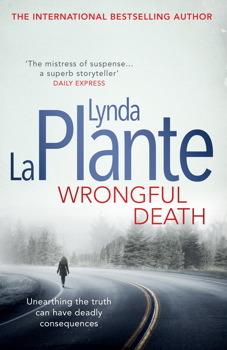 [PDF] [EPUB] Wrongful Death (Anna Travis, #9) Download by Lynda La Plante
