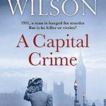 [PDF] [EPUB] A Capital Crime (DI Ted Stratton, #3) Download