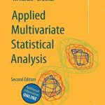 [PDF] [EPUB] Applied Multivariate Statistical Analysis Download