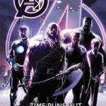 [PDF] [EPUB] Avengers: Time Runs Out, Vol. 1 Download