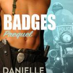 [PDF] [EPUB] Badges Prequel (Iron Badges, #0.5; Iron Orchids, #7) Download