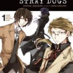[PDF] [EPUB] Bungo Stray Dogs, Vol. 1 (light novel): Osamu Dazai's Entrance Exam Download