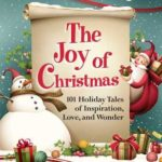 [PDF] [EPUB] Chicken Soup for the Soul: The Joy of Christmas: 101 Holiday Tales of Inspiration, Love and Wonder Download