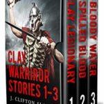 [PDF] [EPUB] Clay Warrior Stories 1-3 (Clay Warrior Stories Boxset Book 1) Download