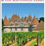 [PDF] [EPUB] DK Eyewitness Travel Guide: Dordogne, Bordeaux and the Southwest Coast Download
