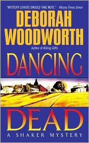 [PDF] [EPUB] Dancing Dead (Sister Rose Callahan, #6) Download by Deborah Woodworth