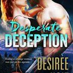 [PDF] [EPUB] Desperate Deception (Brotherhood Protectors World Heroes Rising Book 1) Download