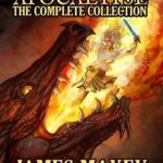 [PDF] [EPUB] Dragon Apocalypse: The Complete Collection Download