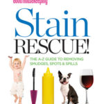 [PDF] [EPUB] Good Housekeeping Stain Rescue!: The A-Z Guide to Removing Smudges, Spots Spills Download