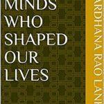 [PDF] [EPUB] Great Minds Who Shaped Our Lives Download